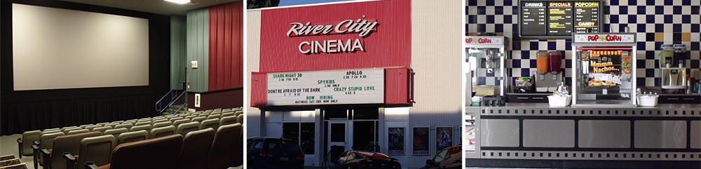 Elite movie theater st paul